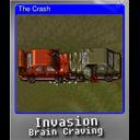 The Crash (Foil)