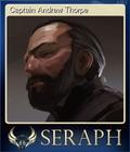Captain Andrew Thorpe