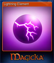 Lightning Element