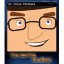 Dr. Oliver Pendaka