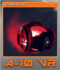 Simple Bomb