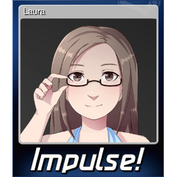 Laura (Trading Card)