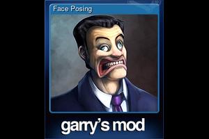 Face Posing
