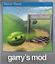 Melon Racer (Foil)