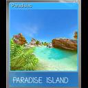 Paradisiac (Foil)