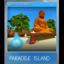 Spiritual Buddha (Foil)