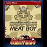 Retro Meat