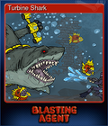Turbine Shark