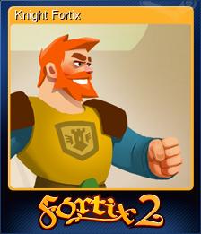 Knight Fortix