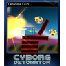 Detonate Club