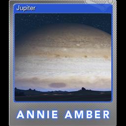 Jupiter (Foil)