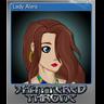 Lady Alera (Foil)