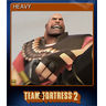 HEAVY (Trading Card)