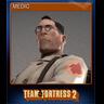 MEDIC (Trading Card)