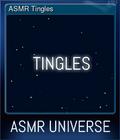 ASMR Tingles