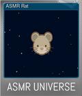 ASMR Rat