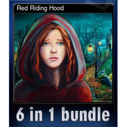 Red Riding Hood (Trading Card)