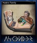 Hudo's Family
