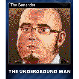 a paper on the character of the underground man Immediately download the the underground man summary, chapter-by-chapter analysis, book notes, essays, quotes, character descriptions, lesson plans, and more - everything you need for studying or teaching the underground man.