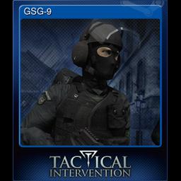 GSG-9