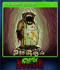 The Atomic Butcher