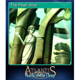 The Pearl Altar