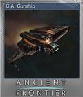 C.A. Gunship
