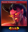 Asura's Vengeance!