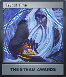 Test of Time (Trading Card)