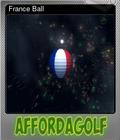 France Ball