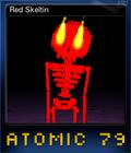 Red Skeltin