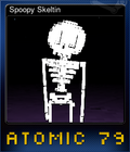 Spoopy Skeltin