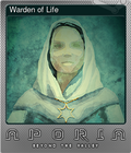Warden of Life