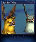 Bell Bat Twins