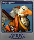 Harp Gryphon
