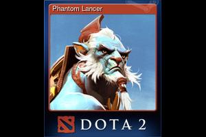 Phantom Lancer