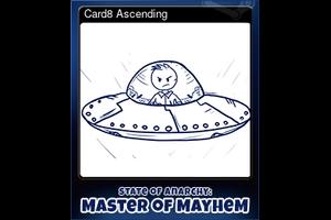 Card8 Ascending
