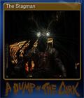 The Stagman