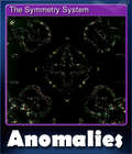 The Symmetry System