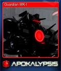 Guardian MK-I