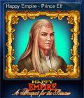 Happy Empire - Prince Elf