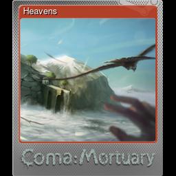Heavens (Foil)