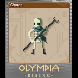Charon (Foil)