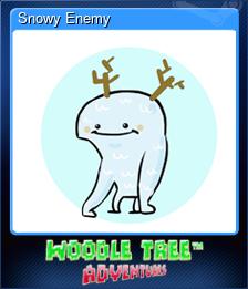 Snowy Enemy