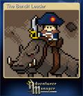 The Bandit Leader