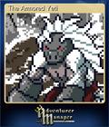 The Armored Yeti