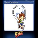 Pear Parachute