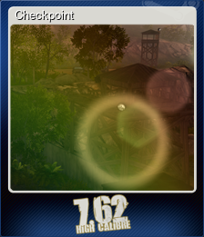 Checkpoint (Trading Card)