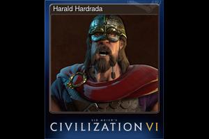 Harald Hardrada