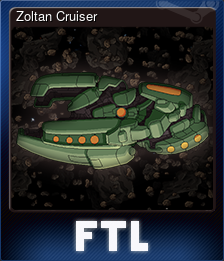Zoltan Cruiser